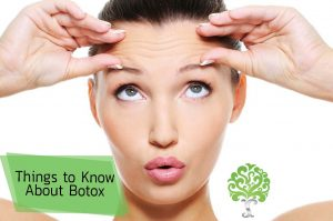 Things to Know About Botox